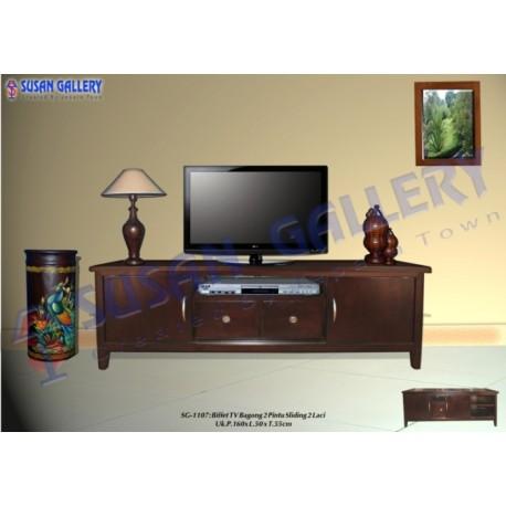 Buffet TV Bagong