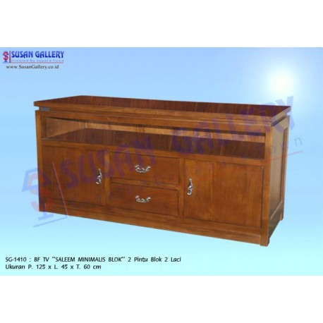 Buffet TV Saleem Minimalis