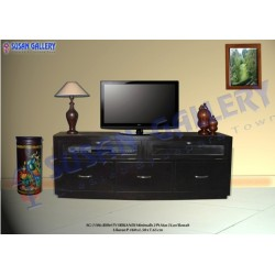 Buffet Tv Srikandi