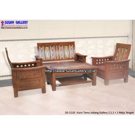 Kursi Tamu Jati Jodang Gallery