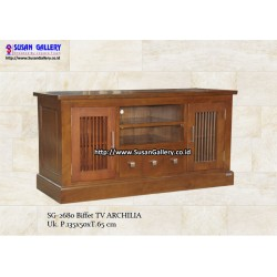 Buffet TV Archilia