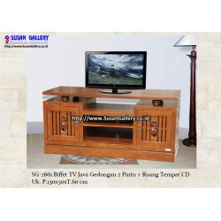Buffet TV Java Gedongan